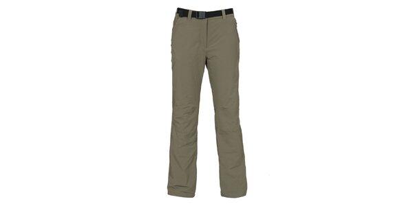 Dámske outdoorové nohavice Bergson