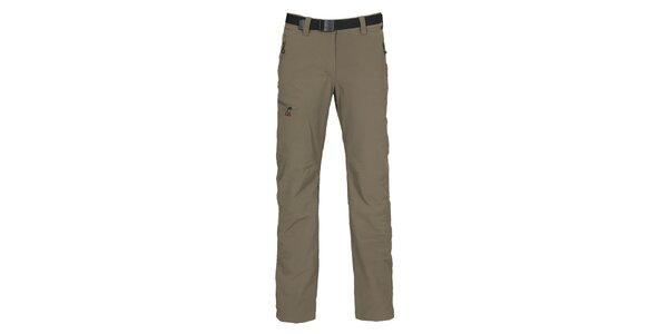 Dámske outdoorové strečové nohavice Bergson