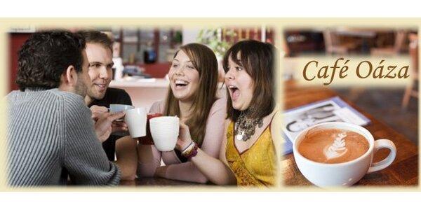0,99 eur za Marlenku s kávou so 63 % zľavou!