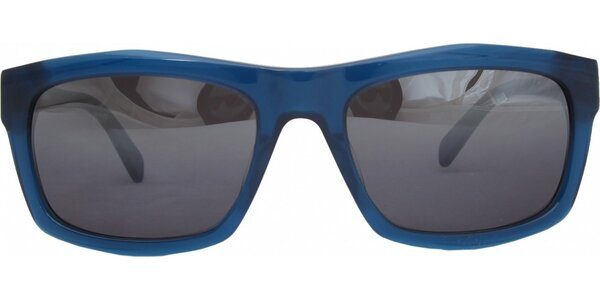 Indigové okuliare Jil Sander