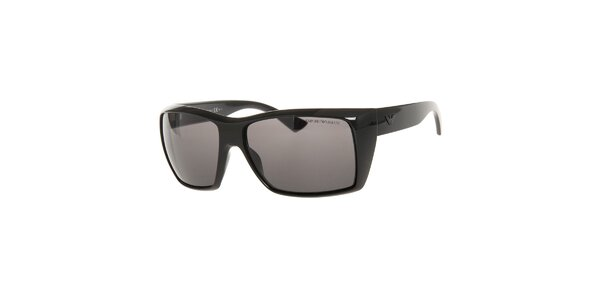 Luxusné slnečné okuliare Emporio Armani a Fendi  b1e3341a092