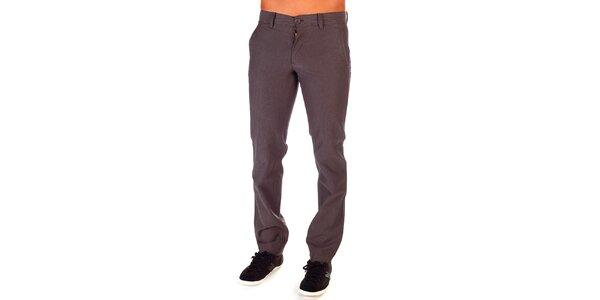 Pánske bavlnené vzorované nohavice Bendorff
