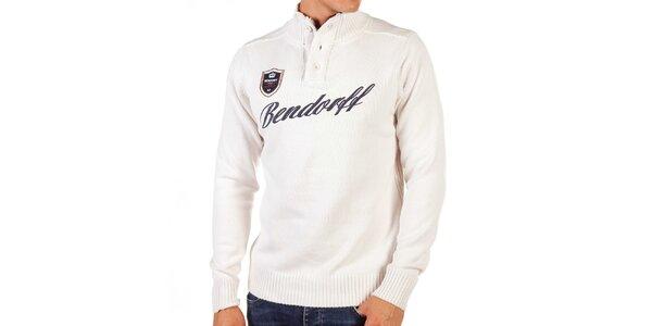 Pánsky sveter so stojáčikom Bendorff