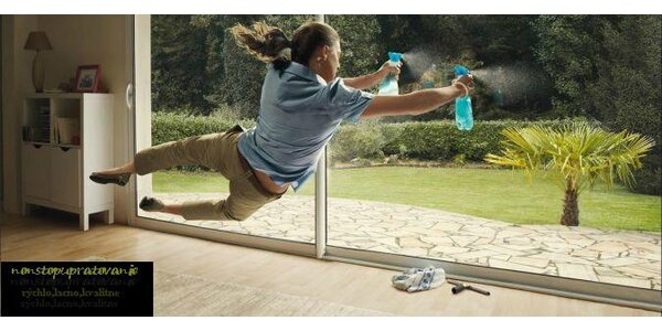 Tepovanie domácností, kobercov, čalúneného nábytku či čistenie okien?