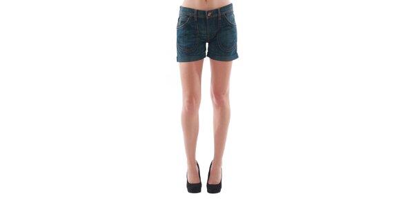 Dámske džínsové šortky Fornarina