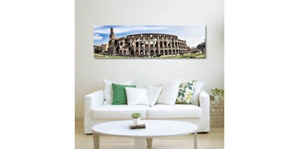 Rím, Koloseum