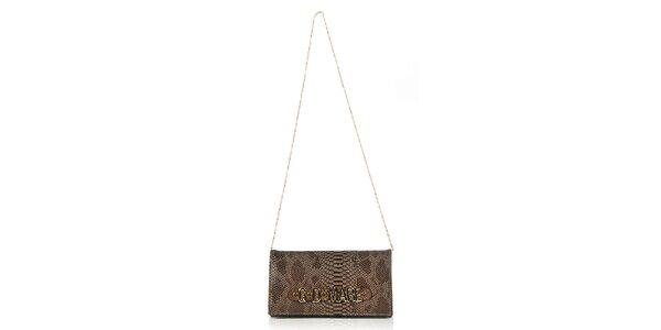 Dámska hadia listová kabelka Giorgio di Mare
