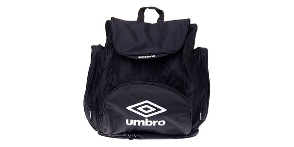 Čierny batoh Umbro
