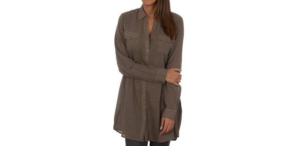 Dámska dlhá košeľa Vero Moda