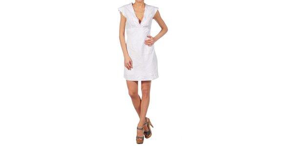 Dámske biele šaty Nolita