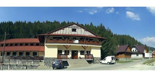 Veľkonočný pobyt pre 2 osoby v stredisku Snow Paradise Veľká Rača Oščadnica