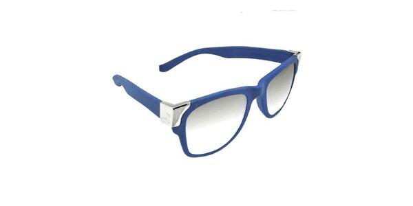 Pastelovo modré slnečné okuliare Jumper-s