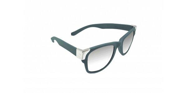 Tyrkysové slnečné okuliare Jumper-s