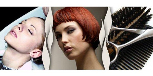 9,90 Eur za dokonalý strih a styling Vašich vlasov so zľavou 51%!