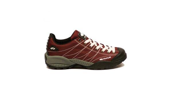 Dámske ľahké trekové topánky Numero Uno
