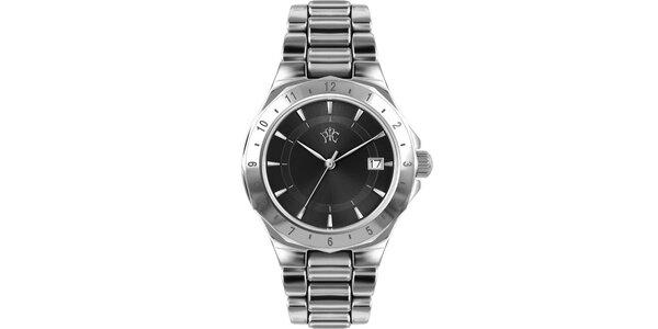 RFS dámske hodinky Solo titán ceramic