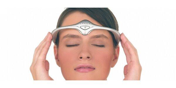 Cefaly - liečba a prevencia migrény a bolesti hlavy