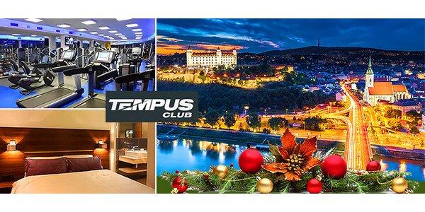 Tempus Club Garni Hotel***, Bratislava
