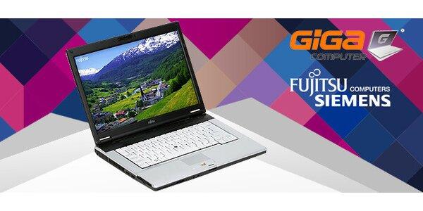 Notebook Fujitsu Siemens LifeBook S7220