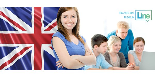 Online kurz angličtiny