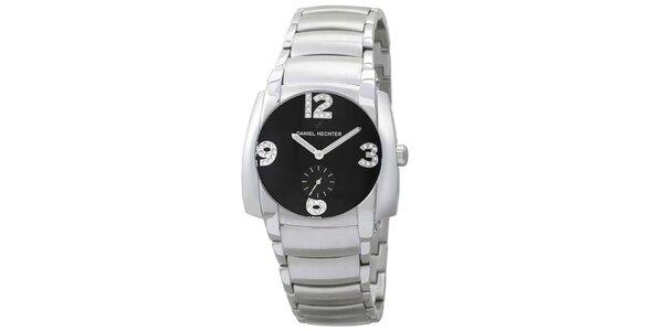 Dámske hodinky z nerezovej ocele Daniel Hechter