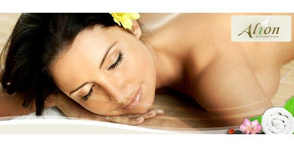 Relax v Alion miniwellness