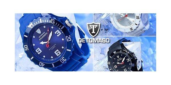 Športové unisex Detomaso hodinky