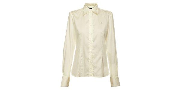 Dámska biela košeľa Freesoul