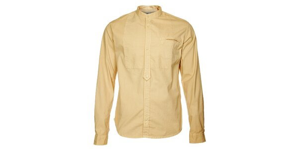 Pánska piesková košeľa Freesoul