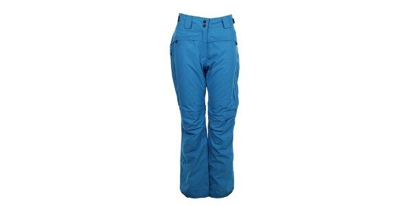 Dámske zimné nohavice Trimm - modré