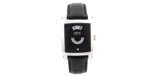 Pánske minimalistické hodinky Esprit