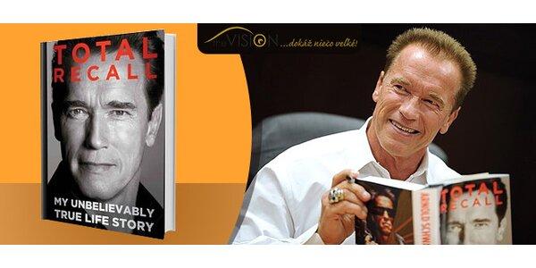 Total Recall: životopis Arnolda Schwarzeneggera