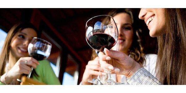 Bezplatná ochutnávka rakúskeho vína vo Wachau