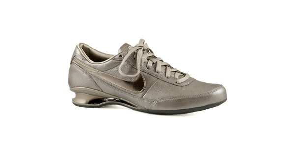 Dámske platinové tenisky Nike