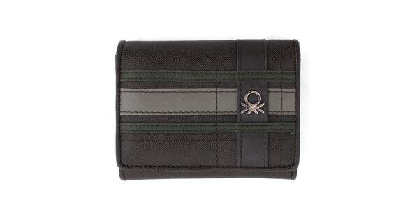 Dámska rozkladacia peňaženka United Colors of Benetton
