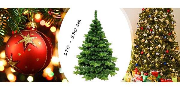 Kúpte si pod vianočný stromček vianočný stromček :)