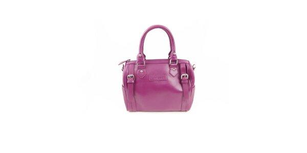 Dámska fialová kabelka Hippyssidy