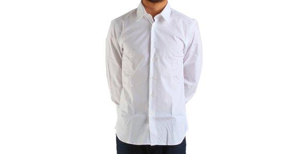 Pánska biela košeľa Calvin Klein