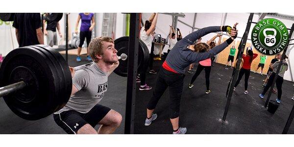 Kvalitné tréningy pre perfektnú postavu a funkčné svalstvo