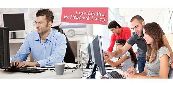 Kurzy práce s PC a kancelárskym balíkom office