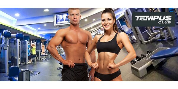 Exkluzívne cvičenie v luxusnom fitness centre