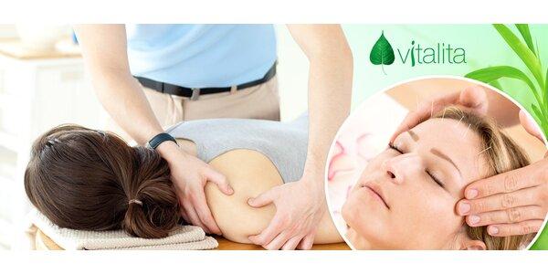 Dornova metóda alebo kozmetická akupunktúra