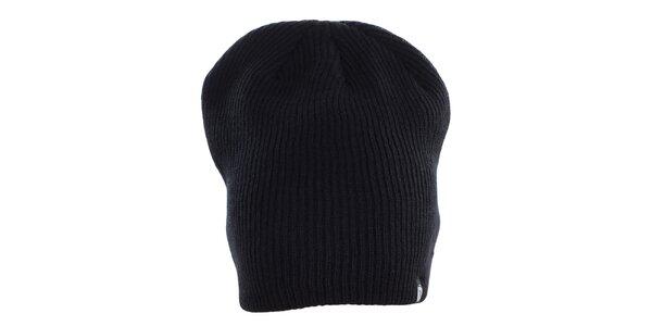 Pánska čierna čiapka Fundango