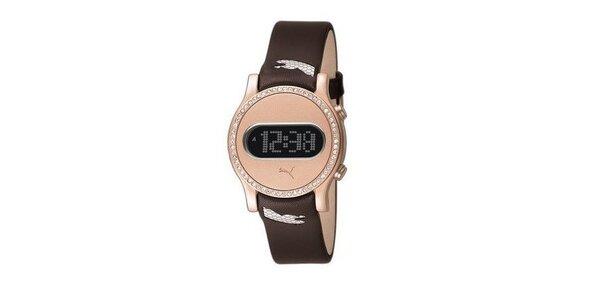 Dámske digitálne hodinky Puma Imagination