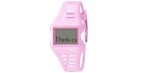 Dámske digitálne hodinky Puma Active TOP Flow