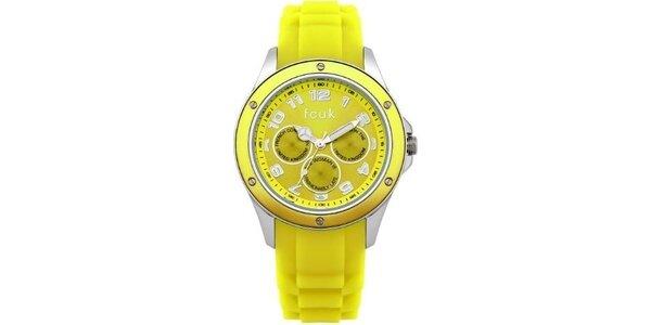 Dámske analógové hodinky French Connection