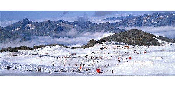 Lyžovanie vo Francúzsku /Les duex Alpes/ termín: 02.01.2015 / 9 dní