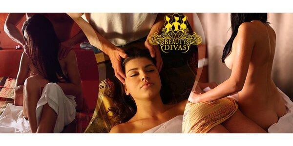 Dráždivý tantrický rituál pre ženy či mužov