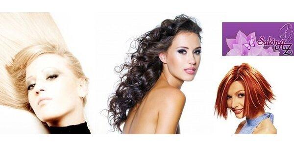 15 eur za regeneračnú a hydratačnú kúru, nový zostrih a styling vlasov so 62 %…