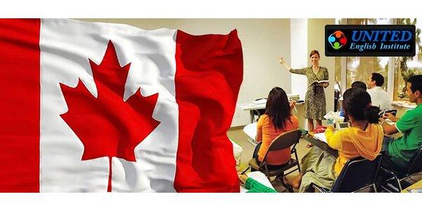 Konverzačný kurz angličtiny s native lektorom